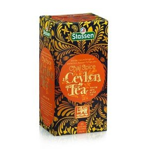 Stassen Tea 21 Home