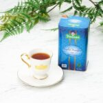 ENGLISH BREAKFAST TEA BOP 1 BLUE TIN (TEA)