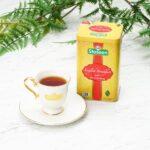 ENGLISH BREAKFAST TEA BOP 1 YELLOW TIN (TEA)