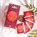 Hibiscus & Liquorice Herbal Infusion Tea