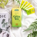 Jasmine Green Tea 25 Tea Bags