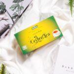 Liquid Gold Ceylon Tea 100 Tea Bags