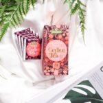 Peach Ceylon Tea