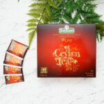 Pure Ceylon Black Tea 100 Tea Bags