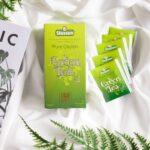 Pure Ceylon Green Tea 25 Tea Bags