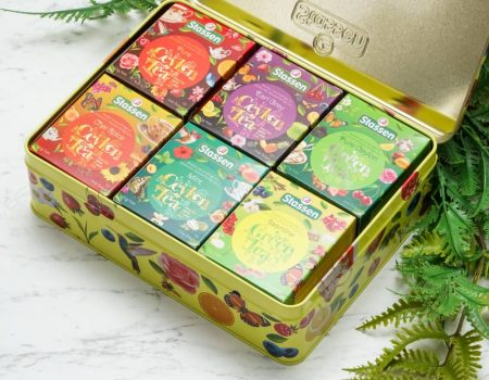 Exclusive Selection of Tea